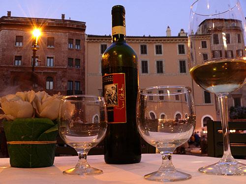 Ваканция в Рим