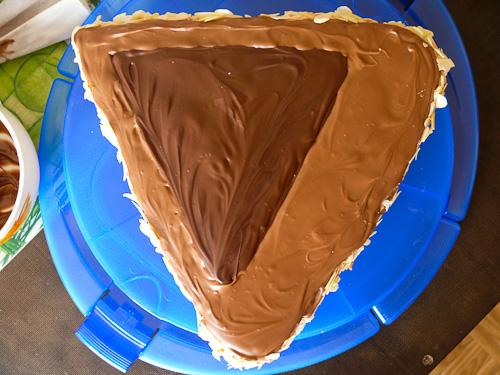 Торта за Valix