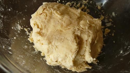 Ронливо маслено тесто