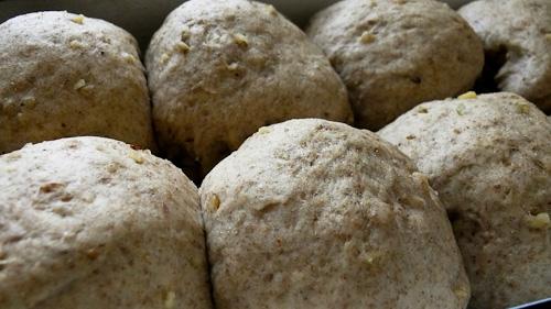 Втасалите хлебчета