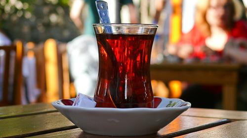 Турски чай