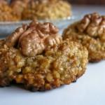 Марокански ореховки