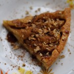 Милопита – гръцки ябълков пай