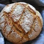 20 часово търпение или как приготвих хляб в тенджера