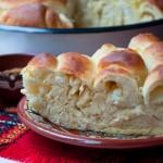 Позабравени традиции – Пита със сирене за Сирни заговезни