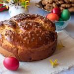 Великденски забави и домашно видео