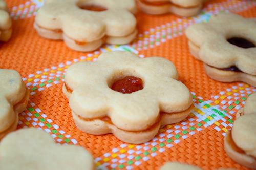 Най-хубавите бисквити