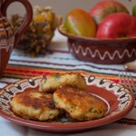 Йоана на Земята – Картофени кюфтета със сирене