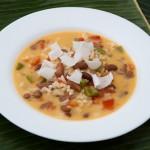 SOS – Африка вика Кулинарно – Бобена супа от Танзания