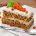 SOS – Морковена торта