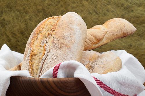 Френски селски хляб