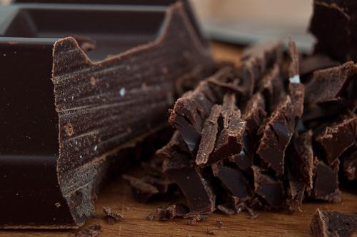 Брауни с Гайо шоколад