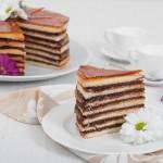 SOS – Торта Добуш