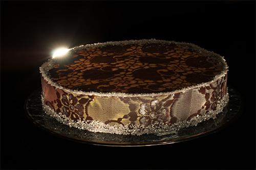 Десерт по здрач