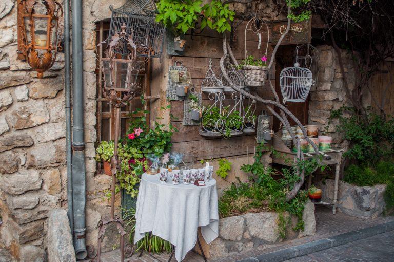 Магазинче в Прованс