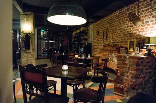 Винен бар Grape Central