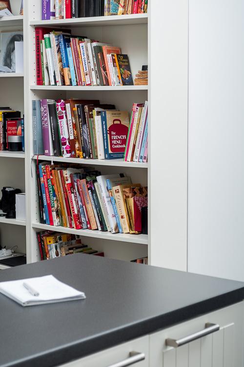 Кулинарните книги и списания