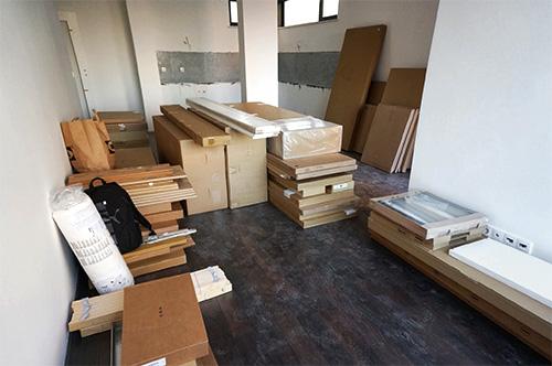 Мебелите от Икеа