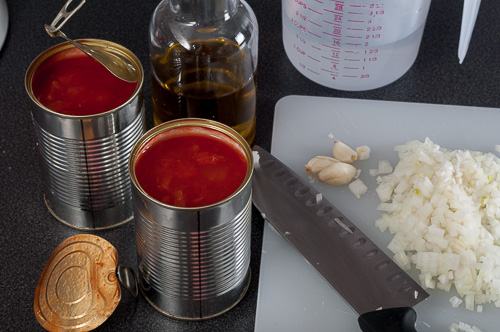 Продукти за соса