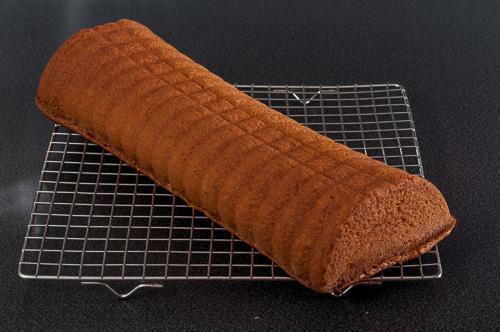 Кейкът се охлажда
