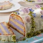 Десерт с пролетно настроение