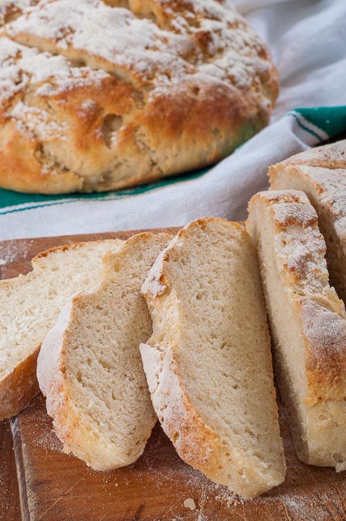 Тоскански хляб