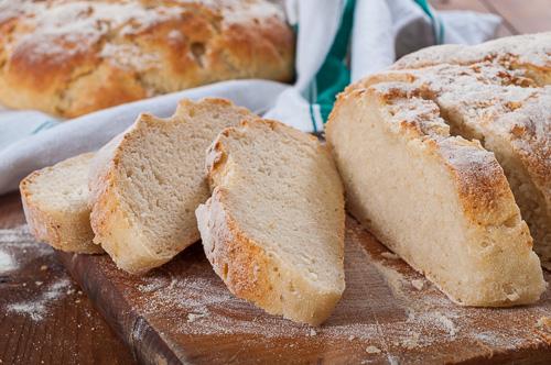 Хлябът на Тоскана