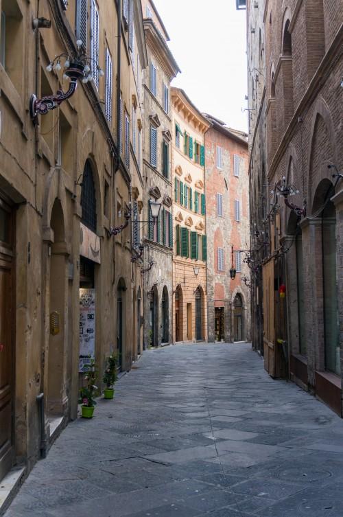 Piazza Il Campo 54, Siena, Tuscany