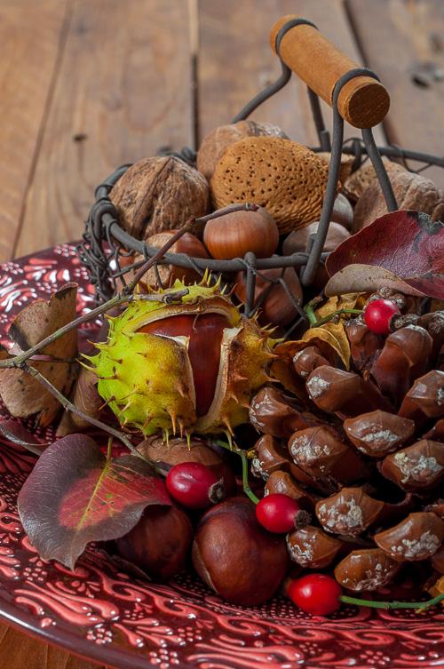 Есенна декорация