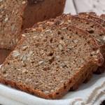 Многозърнест хляб с квас