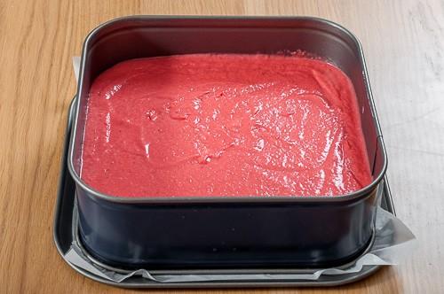 Приготвяне на ягодовото желе