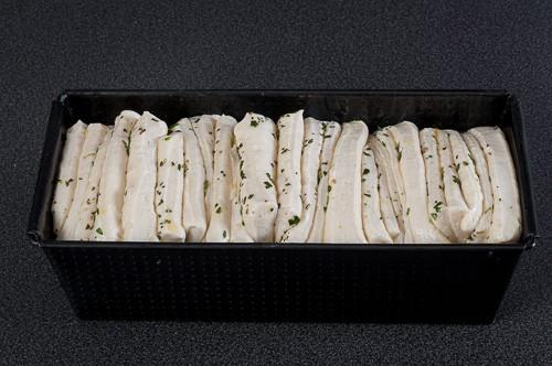 Втасалият хляб