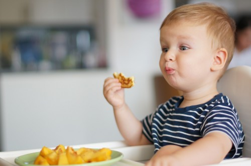 Даниел яде палачинки