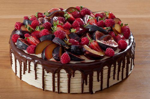 Тортата за детската градина