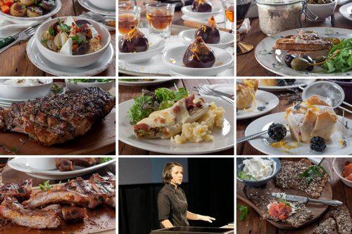 Рецептите на 2016, които ме направиха по-добър готвач