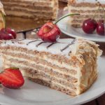 SOS – Торта Естерхази