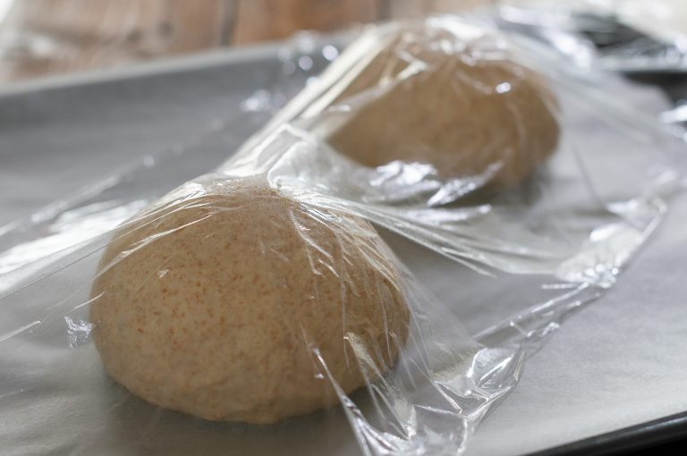 Оформеният хляб за повторно втасване
