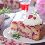 Лесен сладкиш с ягоди