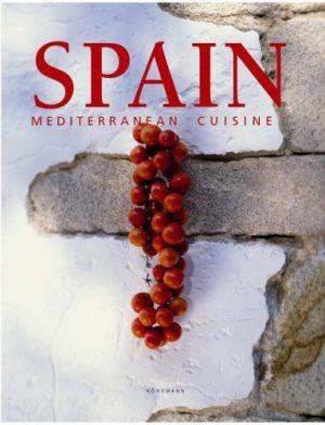 Spain (Mediterranean Cuisine)