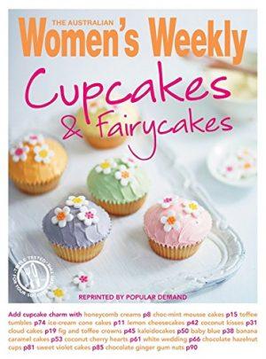 Cupcakes & Fairycakes (The Australian Women's Weekly Essentials)