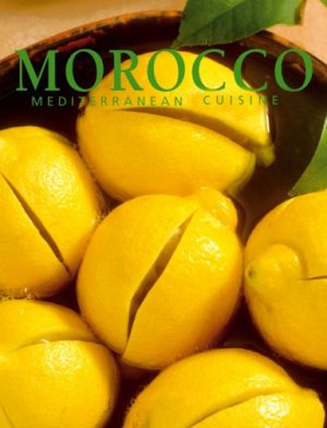Morocco: Mediterranean Cuisine