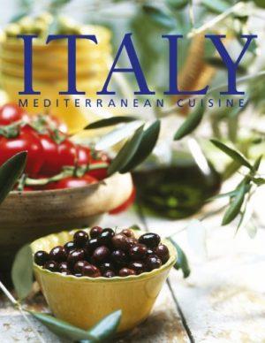 Italy: Mediterranean Cuisine