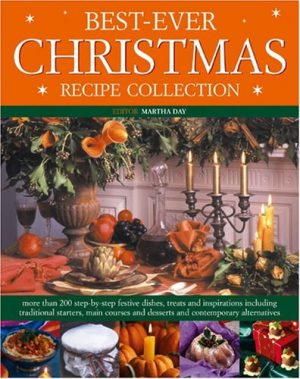 Best-ever Christmas Recipe Collection