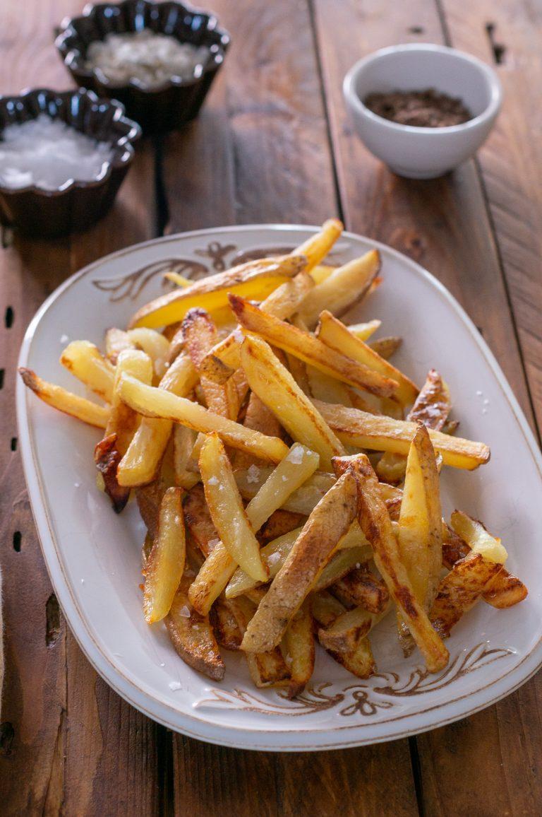 Пържени картофи във фурна