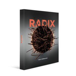 Radix. Paco Torreblanca