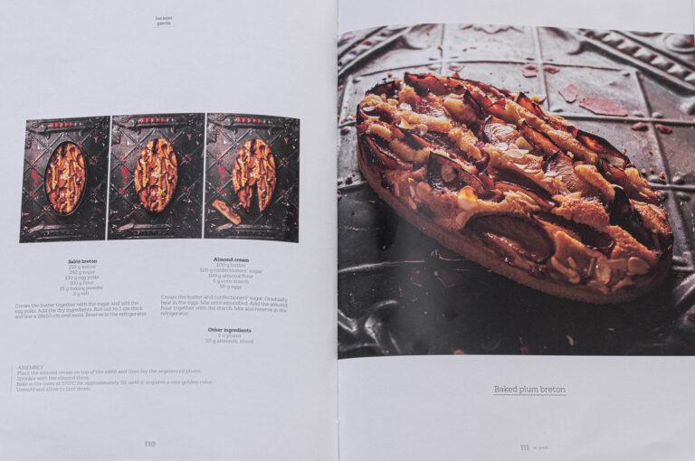 Десертът на Лучано Гарсия, който ме вдъхнови за петифурите