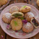 Мамул – арабски сладки с пълнеж от фурми или шамфъстък
